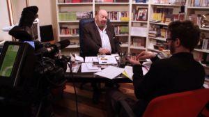 Interview mit Bud Kamera